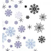 Card-io Majestic Clear Peg Stamp Set - Winters Kiss - CDMAWI-03